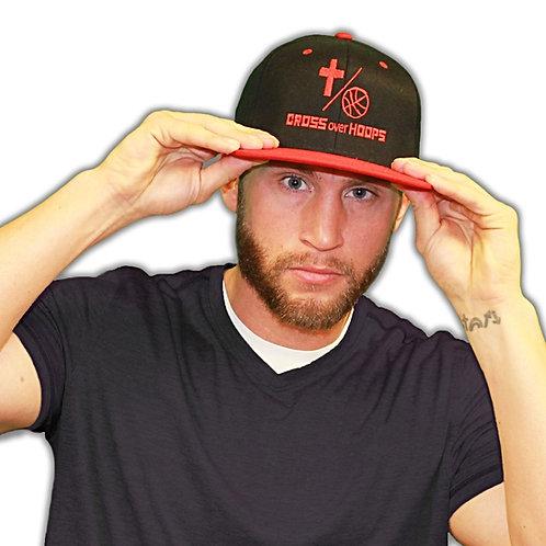 Snapback Hat - Adult