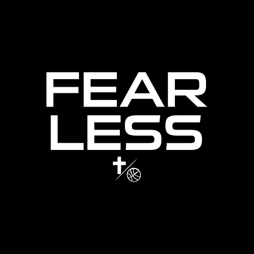 """""""Fear Less"""" Tee - Youth"""