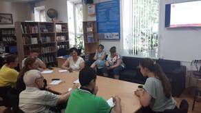 Информационный правовой семинар в Ставрополе