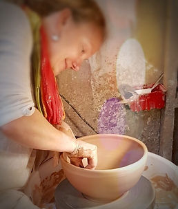 Chantal Schmitz Cs.CeramiC Poterie ceram