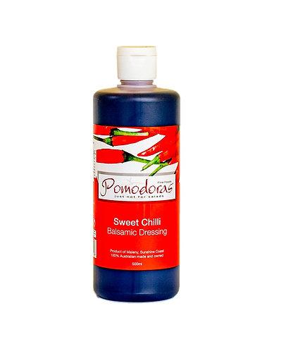 500ml Sweet Chilli Balsamic Dressing