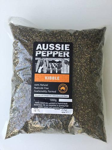 Aussie Pepper - Kibble 500g +