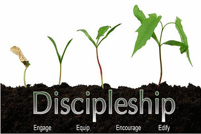 pleship:Engage, Equip, Encourage and Edify