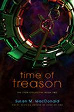 SUSAN MACDONALD'S TIME OF TREASON