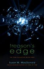 SUSAN MACDONALD'S TREASONS EDGE