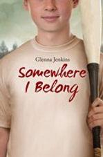 Glenna Jenkins' Somewhere I Belong