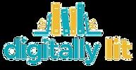 digitally lit logo