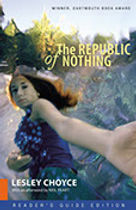 the republic of nothing Lesley Choyce