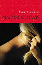 cricket in a fist naomi k. lewis