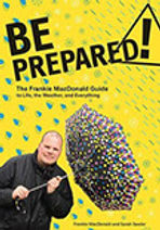 Be Prepared Sarah Sawlor Frankie MacDonald