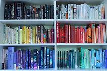 Katie's Book Shelf