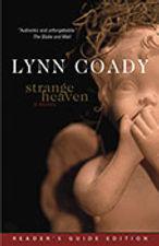 strange heaven lynn coady