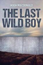 Hugh MacDonald's Book The Last Wild Boy