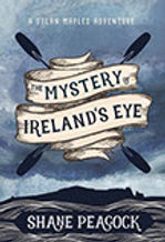 mystery-of-irelands-eye Shane Peacock