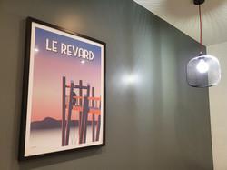 Salle de consultation Revard