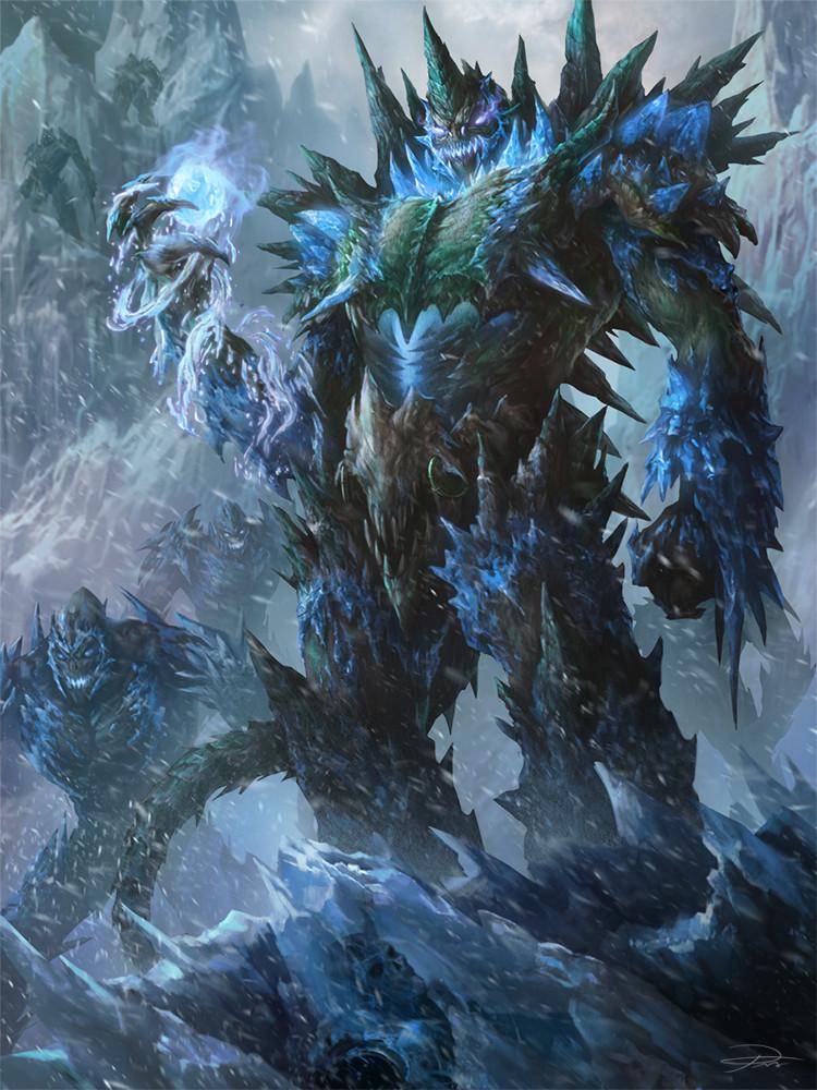 Glacier Demon_By YinYuming.jpg