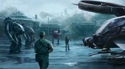 Avatar RDA Base