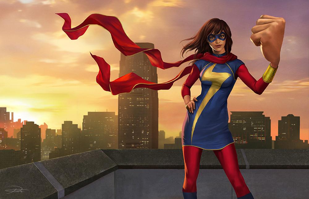 Ms.Marvel_by YinYuming.jpg