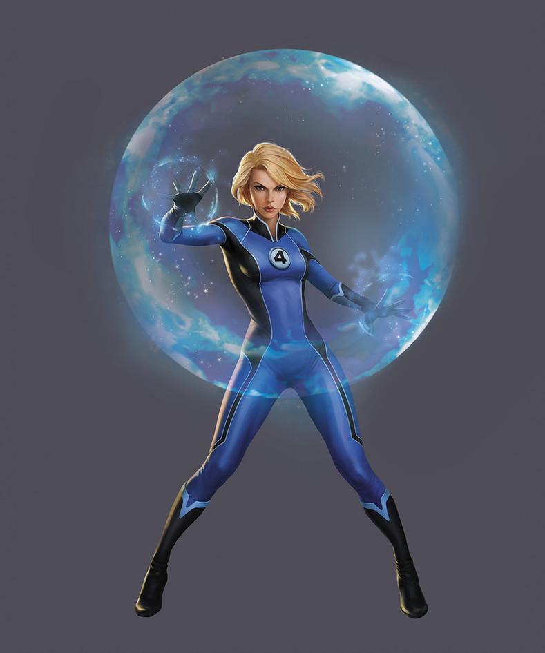 Marvel_Fantastic4_Invisible Woman_YinYum