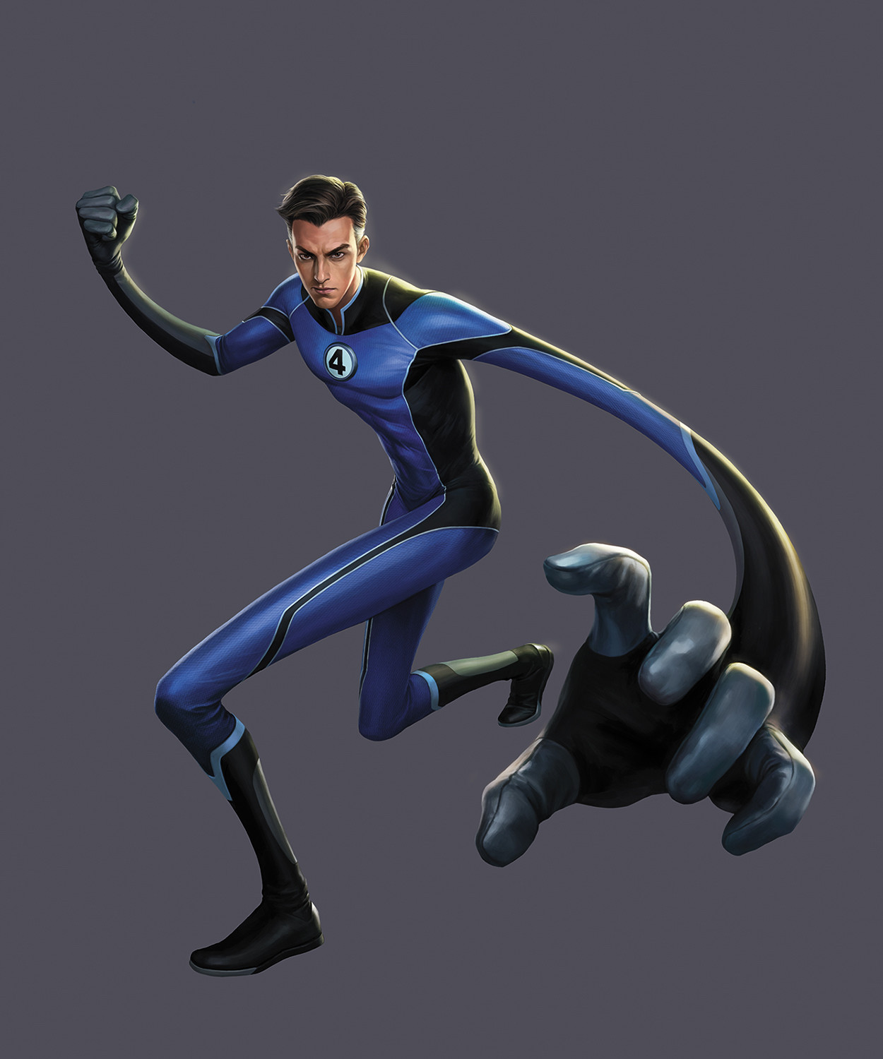 Fantastic4_Mr. Fantastic_By YinYuming.jp