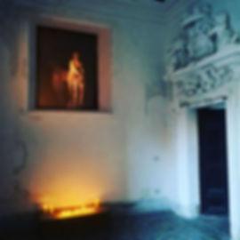 Sacrosanctum.1 _ Diego Moreno_Palermo_Ex