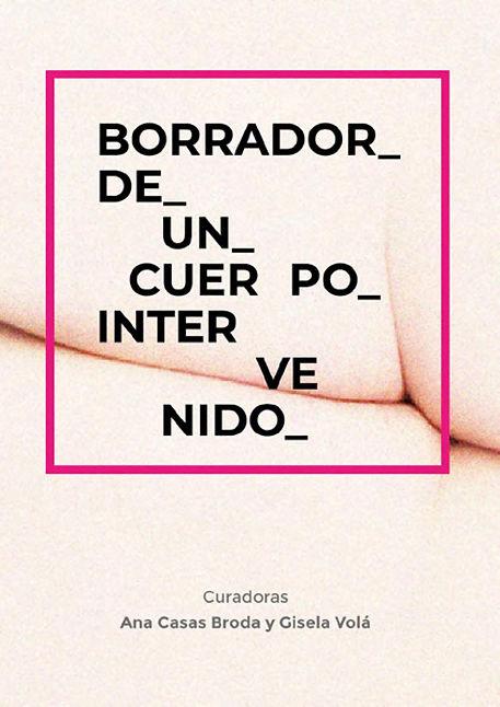 BORRADOR DE UN CUERPO INTERVENIDO WEB (1