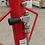 Thumbnail: Vérin de fosse hydraulique à pédales avec valve de sécurité 500kg
