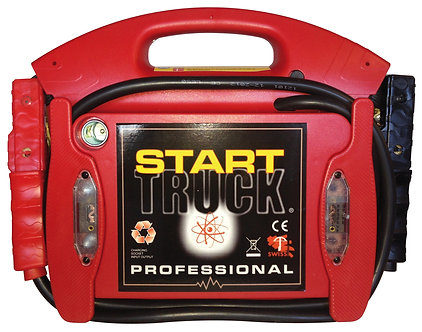 Booster CE-PRO 24 volts