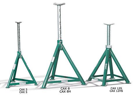 Chandelles 2 - 12 tonnes
