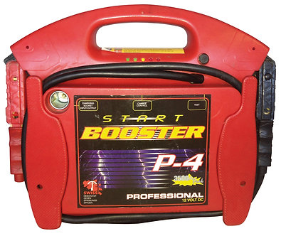 Booster CE-PRO 12 volts