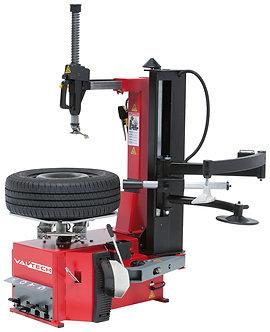 Démonte-pneus automatique avec assistant
