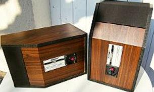 Classic Hifi- speakers