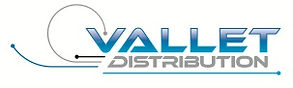 Logo Vallet Distribution