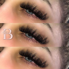 blossom beauty,Halifax, Russian lash extensions