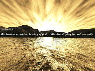 God is Magnificent!!!
