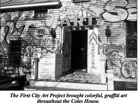 Glen Cove City Art Project