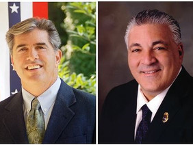 Endorsements: Andre Sorrentino and Eugene Cook