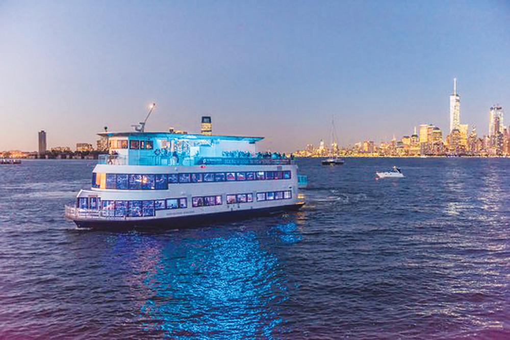 photo credit: Hornblower Cruises