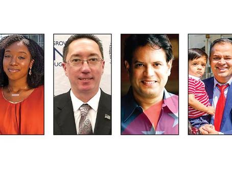 South Queens Council race grows