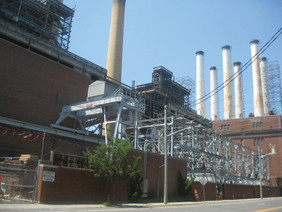 "LIPA: ""Yes"" on Glenwood; ""No"" on Northport Plant"