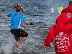 """Polar Plunge"" to Benefit Special Olympics"