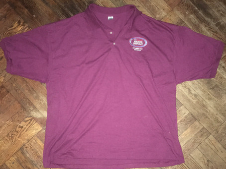 Team Jeffcoat Polo Shirts!
