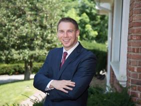 A Talk with Legislator Josh Lafazan