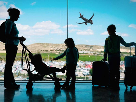 Travel with the Children
