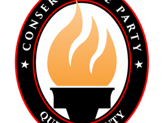 Queens Conservative Party Annual Fundraiser