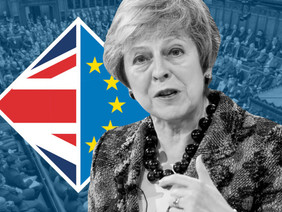 Fire Theresa May... Finish Brexit