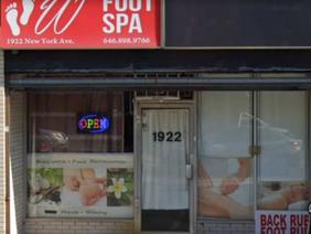 Cops Bust Illegal Massage Parlor