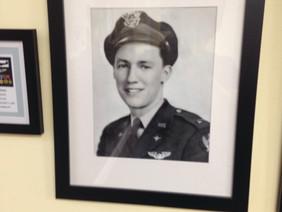 Lt. William L. Davis Honored
