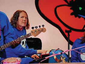 Glen Cove Musician on TV