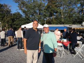A Talk with Supervisor Joe Saladino